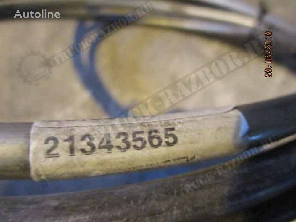 seryy, L=2650 kabel for girskifte for VOLVO trekkvogn