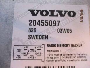 (20455097) kraftvekselretter for VOLVO trekkvogn