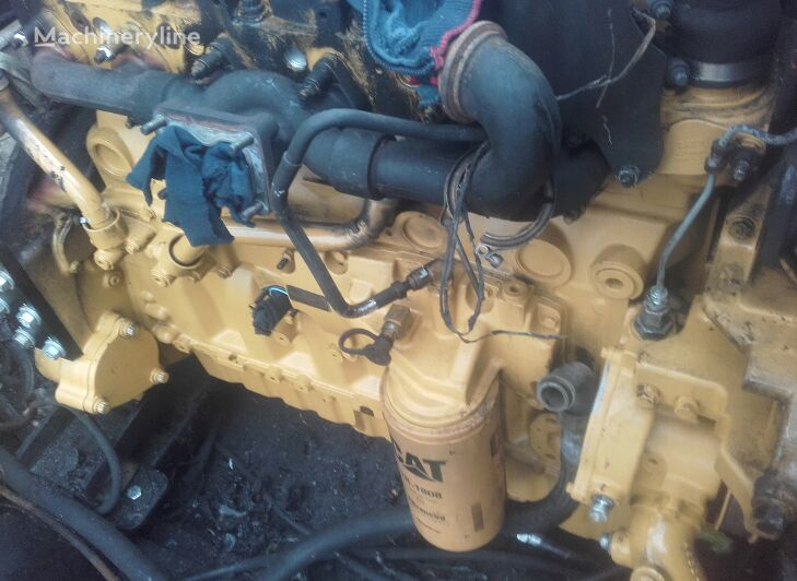 CATERPILLAR Cat C9,3 Acert motor for beltedreven lastemaskin