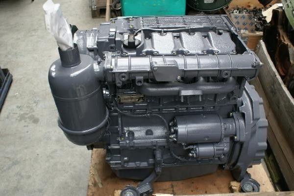 DEUTZ F4L1011 motor for DEUTZ F4L1011 lastebil