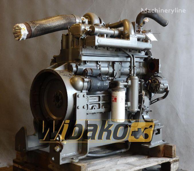 Engine Scania 6 CYL. (6CYL.) motor for 6 CYL andre anleggsmaskiner