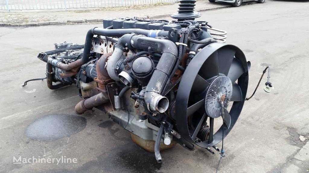 MAN D2866LF20 motor for MAN D2866LF20 andre anleggsmaskiner