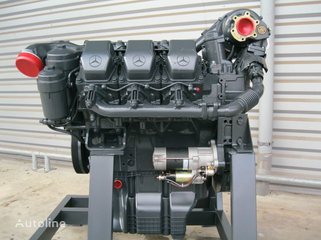 MERCEDES-BENZ OM501LA ACTROS motor for MERCEDES-BENZ ACTROS lastebil