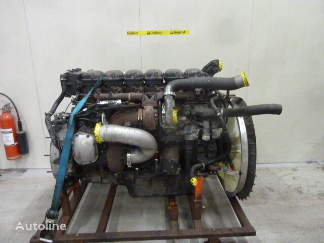 SCANIA DT1206L02 motor for SCANIA lastebil