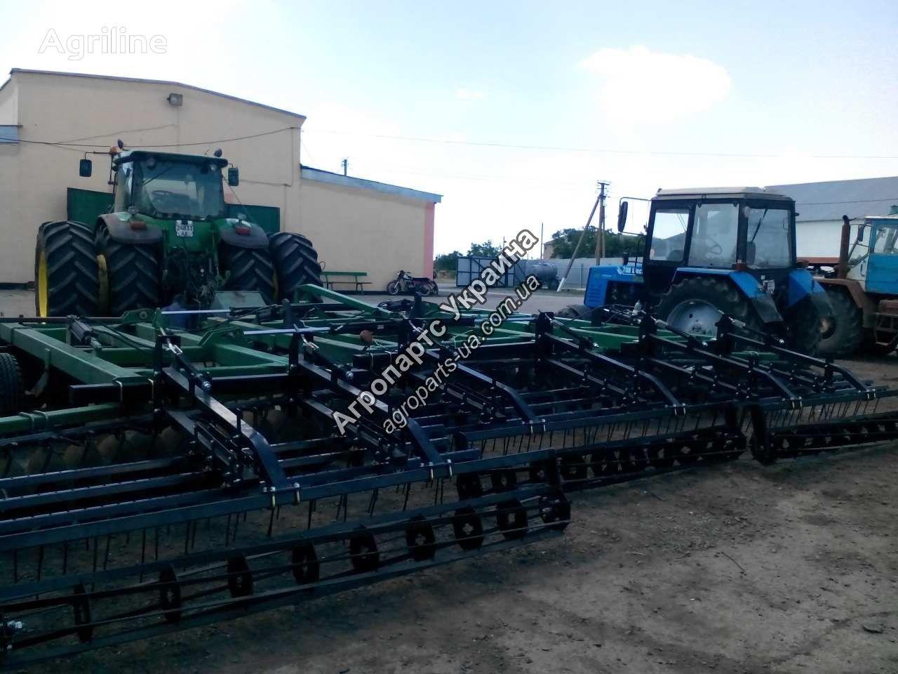 ny Agroparts Ukraina pakkehjul for kultivator