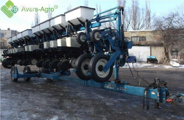 ny Avers-Agro Sistema vneseniya suhogo udobreniya 8 sekciy planteenhet for såmaskin