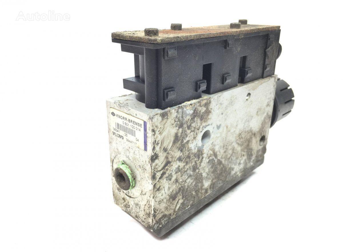 ELC Valve pneumatisk ventil for VOLVO B6/B7/B9/B10/B12/8500/8700/9700/9900 bus (1995-) buss