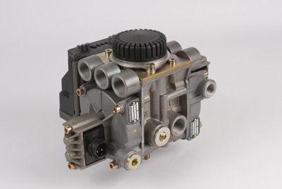 ny KNORR-BREMSE pneumatisk ventil for semitrailer