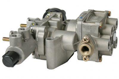 ny KNORR-BREMSE B283619 pneumatisk ventil for semitrailer