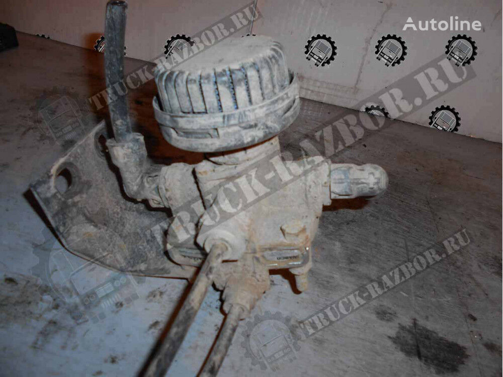 VOLVO uskoritelnyy pneumatisk ventil for VOLVO trekkvogn
