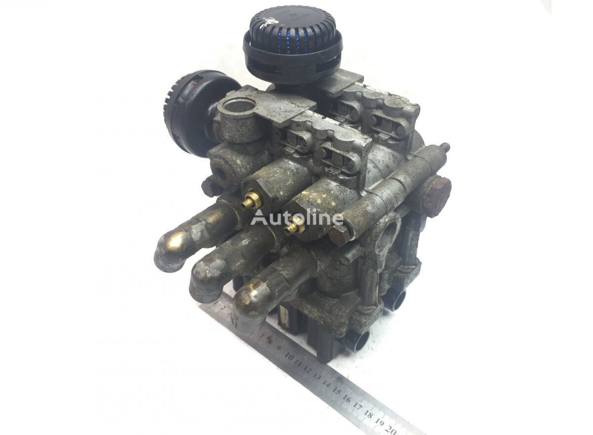 WABCO pneumatisk ventil for SCANIA K N F-series (2005-) buss