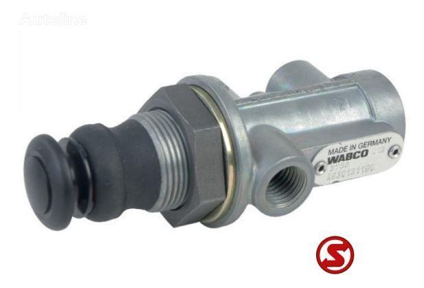 WABCO Occ Wabco driewegventiel pneumatisk ventil for lastebil