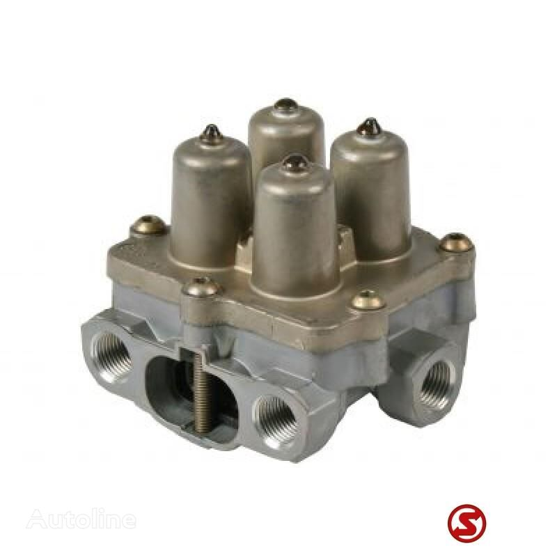 WABCO Occ Wabco vierwegventiel pneumatisk ventil for lastebil