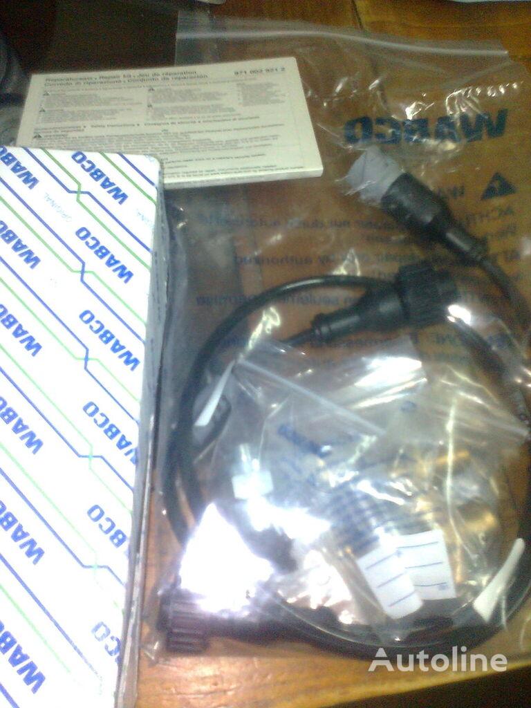 ny WABCO Rem.k-t datchikov EBS pneumatisk ventil for SCHMITZ CARGOBULL semitrailer
