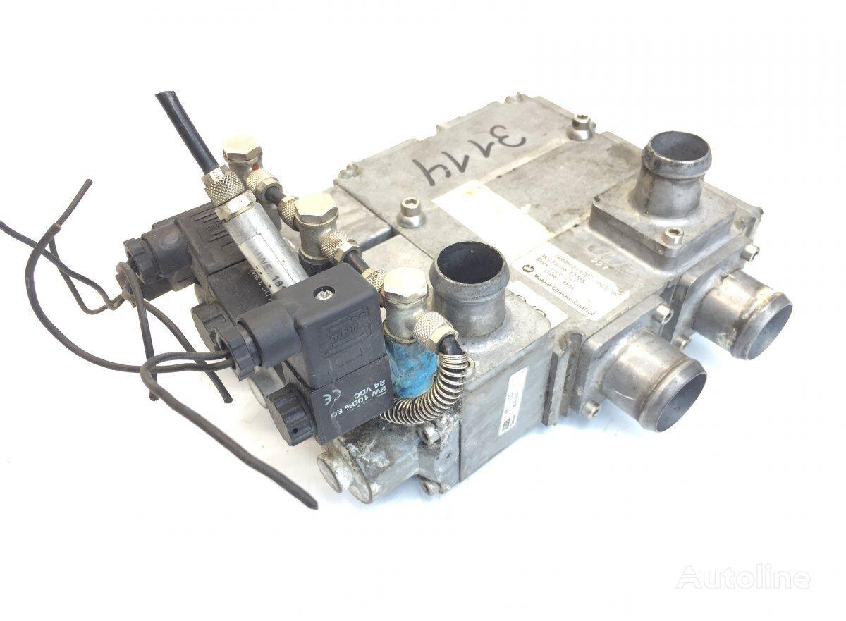 Water Heater Coolant Valve pneumatisk ventil for VOLVO B6/B7/B9/B10/B12/8500/8700/9700/9900 bus (1995-) buss