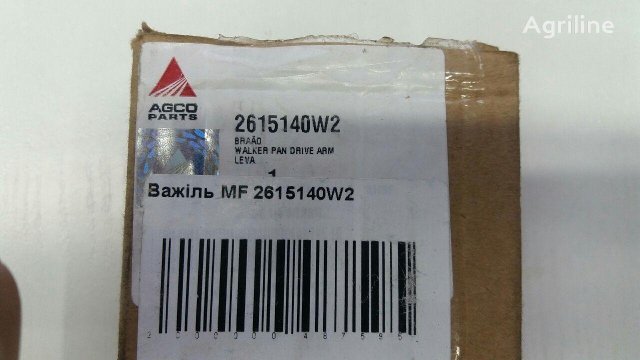 Vazhil MF 2615140W2 AGCO reservedeler for MASSEY FERGUSON skurtresker