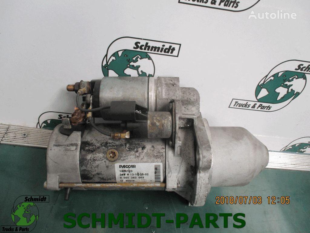 DAF Startmotor (1826120) starter for DAF lastebil