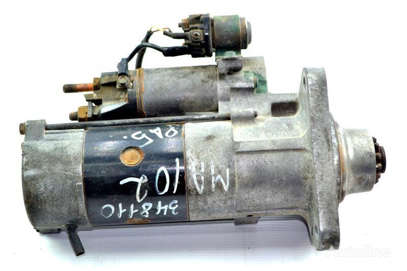 MITSUBISHI (M009T61971) starter for MAN TGA (2000-2008) lastebil