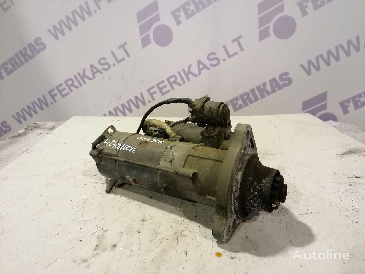 RENAULT (20714203) starter for RENAULT magnum trekkvogn