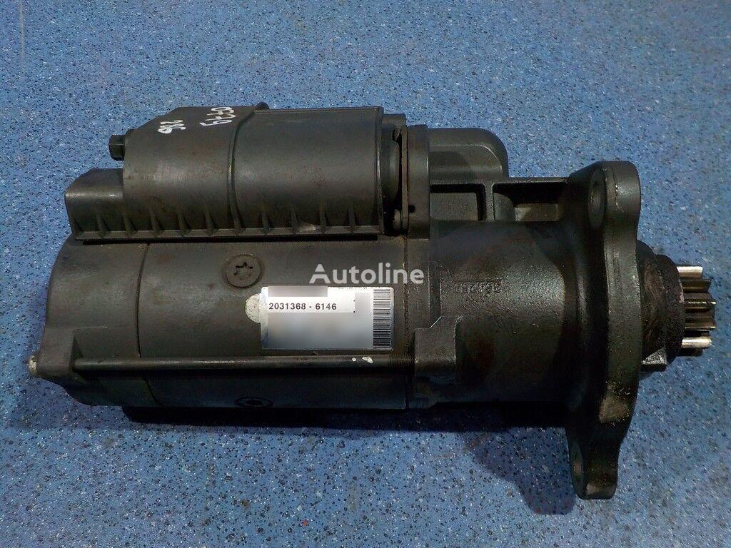 starter for SCANIA (D9/D11/D12/D13) trekkvogn
