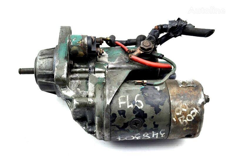 VOLVO (B/N) starter for VOLVO FL4/FL6/FL7/FL10/FL12/FS (1985-2000) lastebil