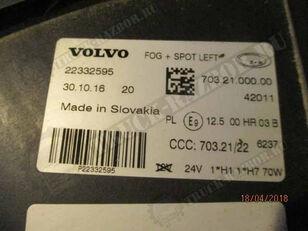 VOLVO L (22332595) tåkelys for VOLVO trekkvogn