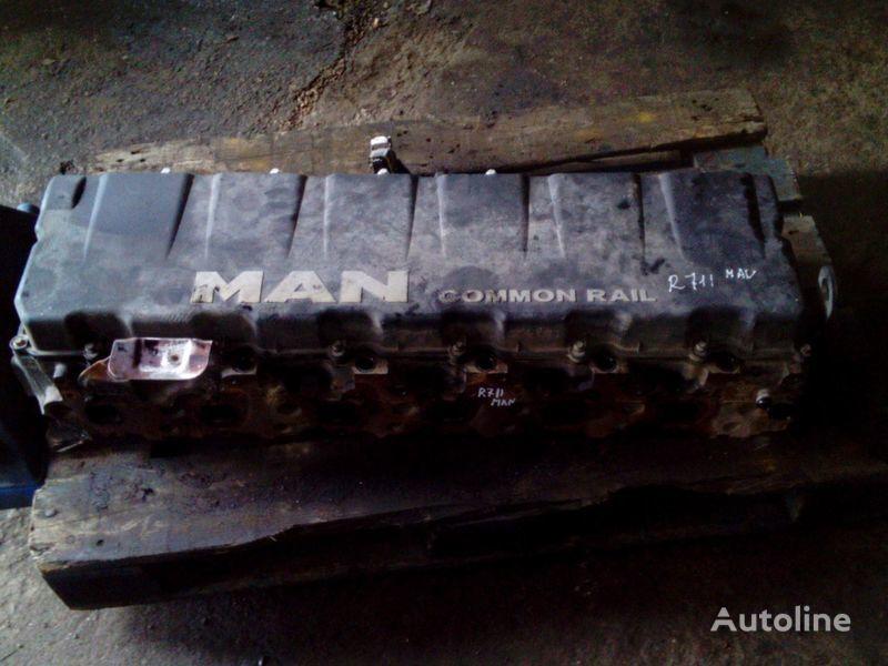 MAN topplokk for MAN TGA trekkvogn