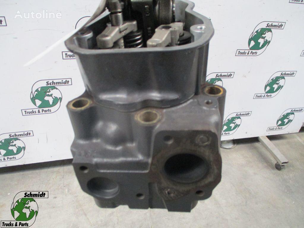 SCANIA euro 6 (2245533) topplokk for SCANIA R 450 lastebil