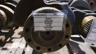 VOLVO TD122 veivaksel for VOLVO F12 lastebil