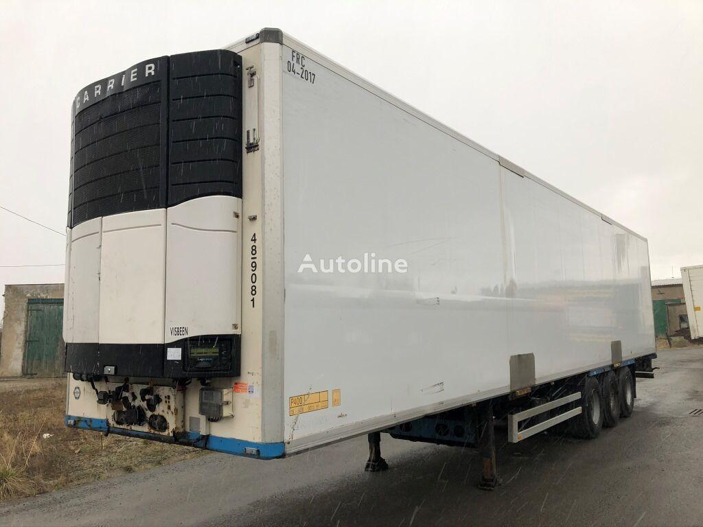 KRONE Fleet 489081 semitrailer frys