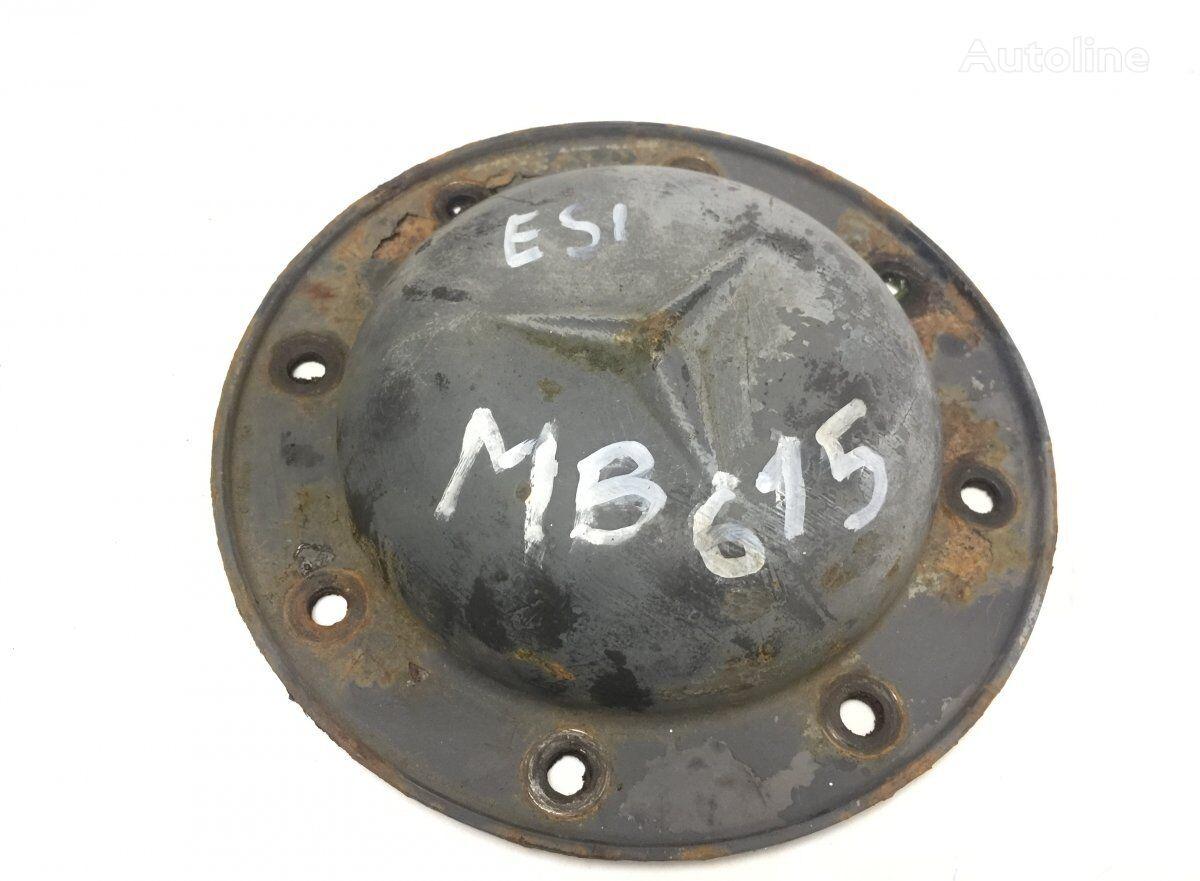 Wheel Hub Cap, Front Axle senterkopp