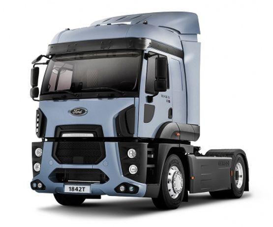 ny FORD Trucks 1842T trekkvogn