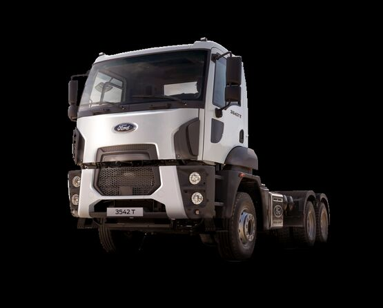 ny FORD Trucks 3542T 6x4 trekkvogn