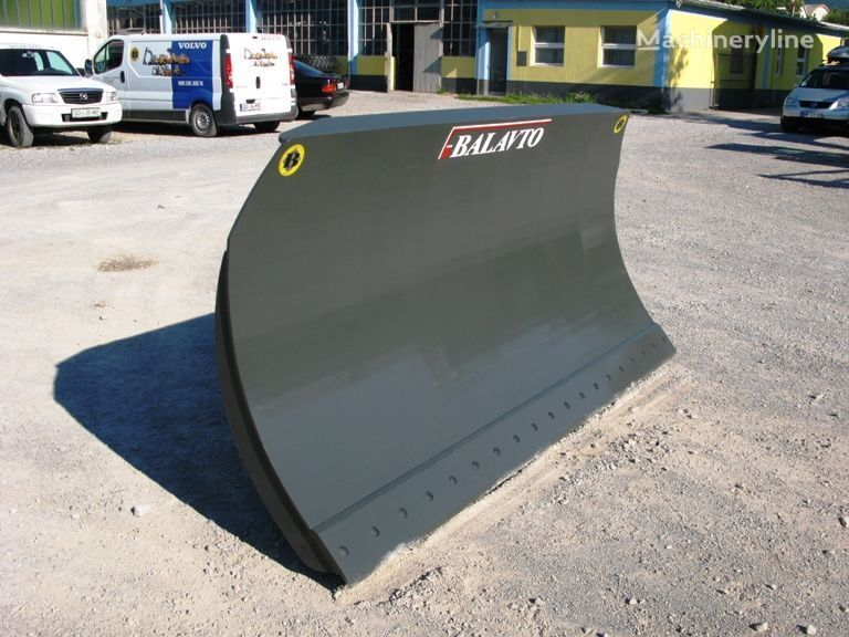 BALAVTO Blade for Loaders, Excavatros ... doserblad