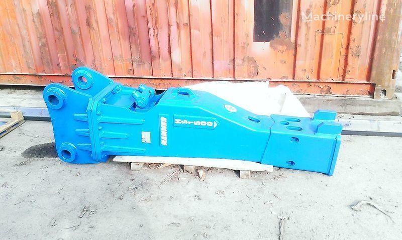 ny HAMMER HS1500 hydraulisk hammer