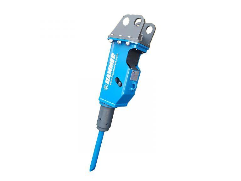 ny HAMMER SB100 hydraulisk hammer
