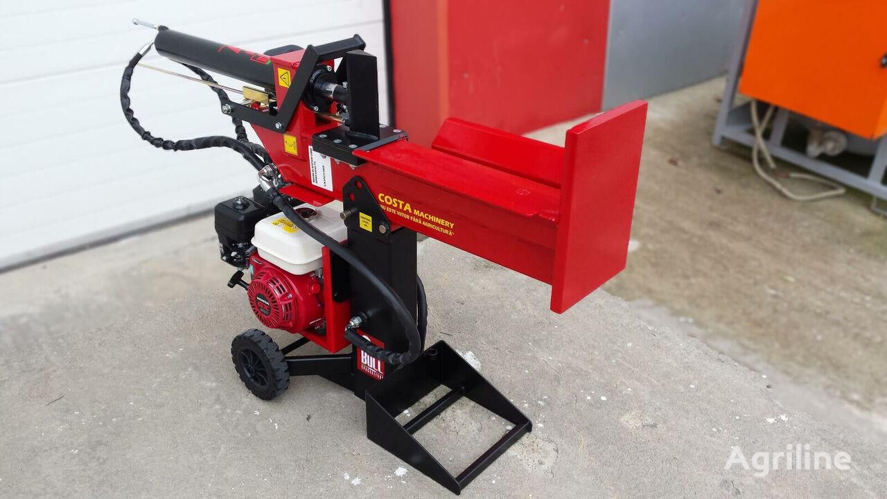 ny Tăietor (mașină de despicat, spart) lemne Costa Machinery SPLE11 vedkløyver