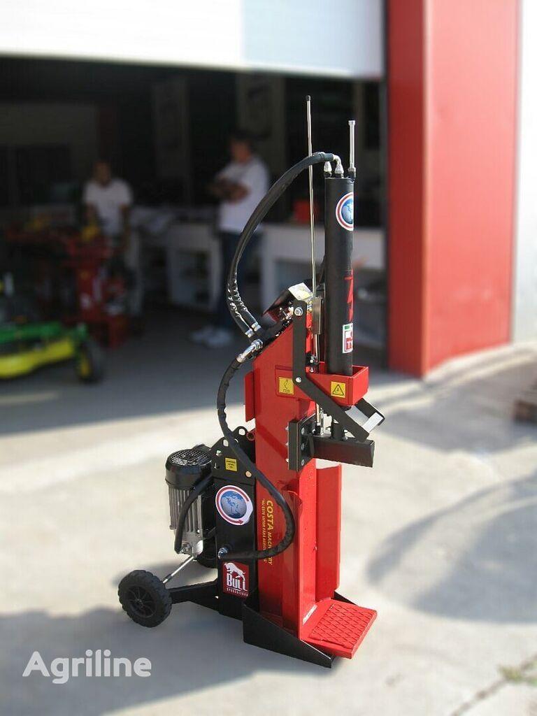 ny Tăietor (maşină de despicat, spart, crăpat) lemne Costa Machiner vedkløyver